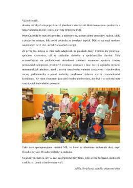 více - zsorechov.cz