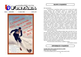 Fontána 02 2015
