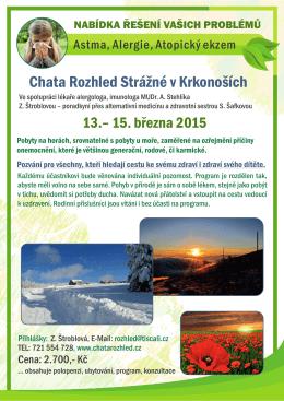 Plakát astmatické pobyty.cdr