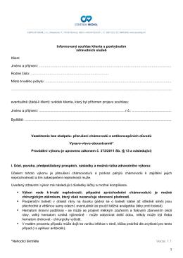 Získat PDF - Vazektomie bez skalpelu