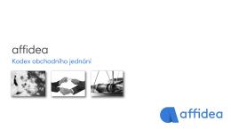 affidea presentation templates