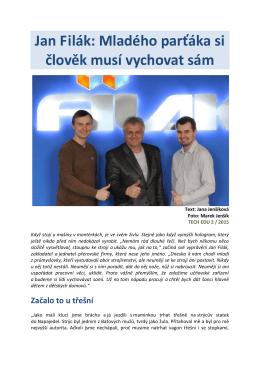 Tech edu 2/2015