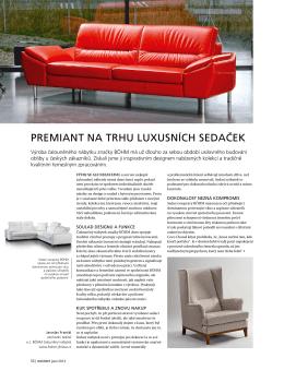 zde - Exit 112 – Design Interior | Böhm – Čalouněný nábytek