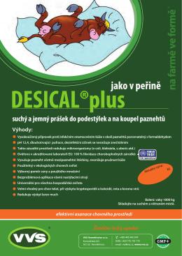 Desical Plus