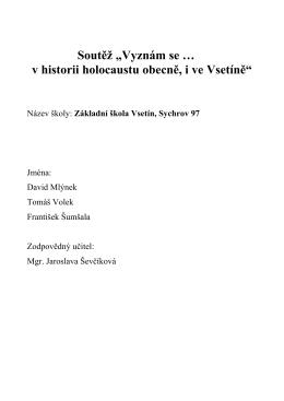 zde - Sweb.cz