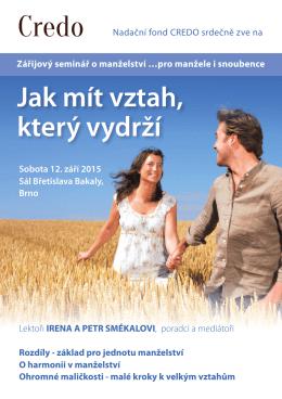 Seminar-Manzelstvi-Brno