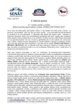 TZ 8.9.15_mail - Česká chuťovka