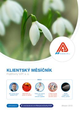 newsletter PVZP 2015/03