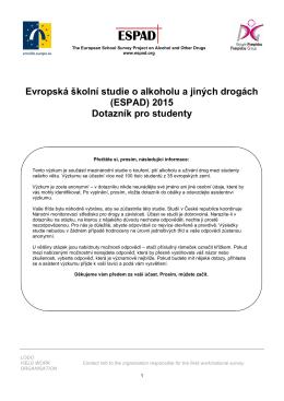 příloha č. 4 smlouvy_česká verze dotazmíku studie ESPAD
