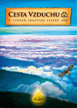 Cesta Vzduchu