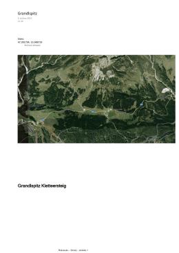 1505 Grandlspitz