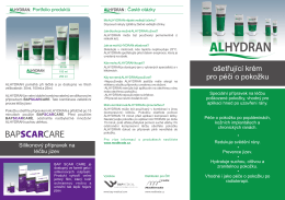 Patient leaflet_cz