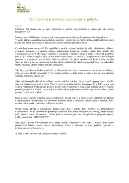 Recyklovýzva (dokument PDF)