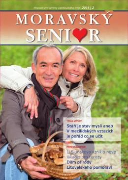 Stáří je stav mysli aneb V mezilidských vztazích je
