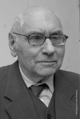 Adolf Scherl