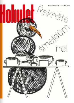 Měsíčník MČ Praha 7 — zdarma, leden 2016