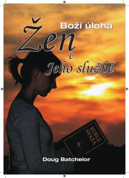 Boží úloha žen v Jeho službě.indd
