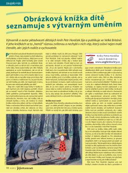 časopis Informatorium 3-8 - Angličtina