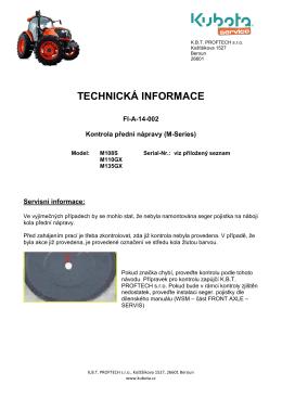 TI_MGX_kontrola přední nápravy FI-A-14-002