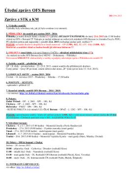 25. týden (.19.6. 2015) - formát PDF