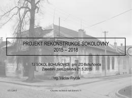 P - Bohuňovice ORG