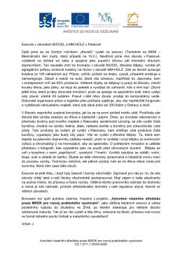 19. 03. 2015 – Mayr-Menhof Holz Paskov, s.r.o., Biocel Paskov, a.s.