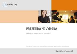 Stáhněte si prospekt v pdf