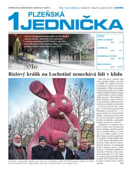 Růžový králík na Lochotíně nenechává lidi v klidu - UMO 1