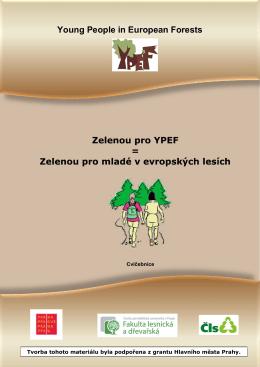 cvičebnici - Co je YPEF