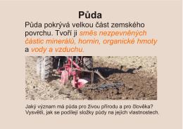 Půda 1