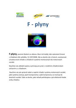 F - plyny - Stahlgruber
