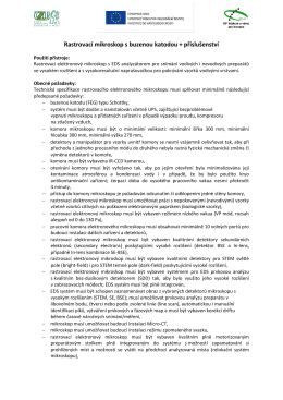 Příloha č. 4a_Technická specifikace