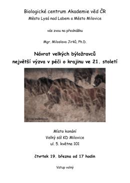 plakát koně 2015 - Informační centrum Lysá nad Labem