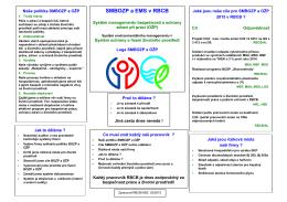 Ochrana životního prostředí Bosch
