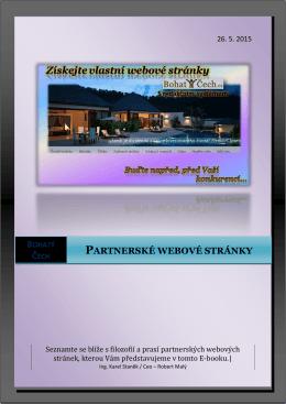 E-book - BohatyCech.cz