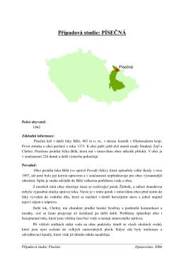 Případová studie - Písečná (PDF 277 kB)
