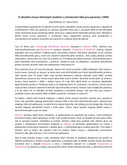 česká verze - Parent Project