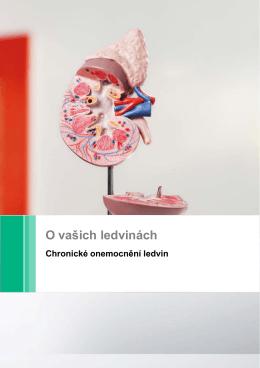 O vašich ledvinách - EDTNA ERCA projects