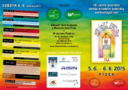 Duhové divadlo 2015 - Program - Ke stažení