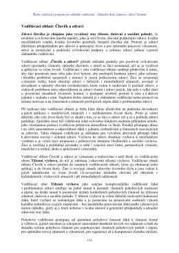 Člověk a zdraví - Titulní strana • Základní škola Lukavice, okres
