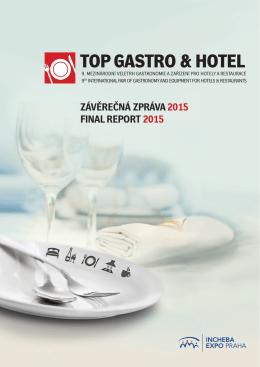 ZDE - Top Gastro & Hotel