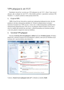 VPN-VUT-navod