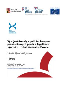 Témata PDF