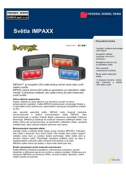 Impaxx překlad1
