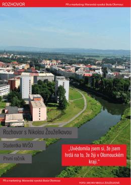 Nikola Žouželková
