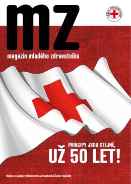 Stáhněte si nový Magazín! (*)