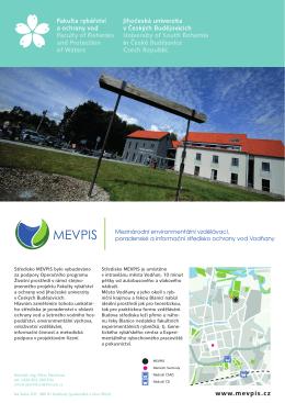 www.mevpis.cz