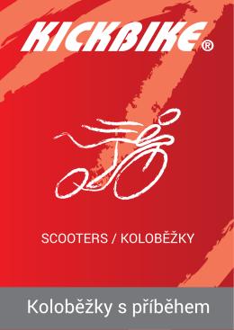 KICKBIKE katalog 2015 (PDF
