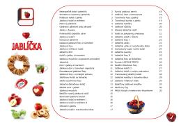 Nebezpečně dobrý jablečník 2 Rychlý jablkový perník 18