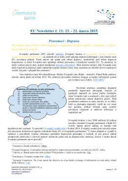 EU Newsletter_unor_3